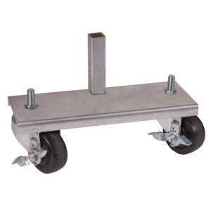 14-inch Axle