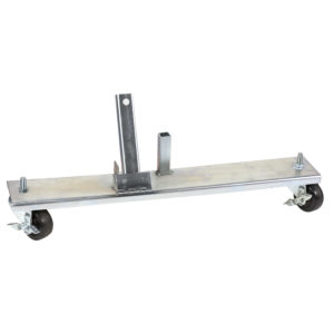 28-inch Axle