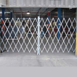ECO Folding Gate - square crop