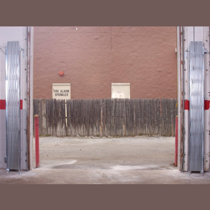 Heavy Duty Pair Gatecropped4open Illinois Engineered Products