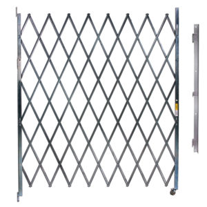 Heavy Duty Single Folding Gate-squarecrop-whitebkgd