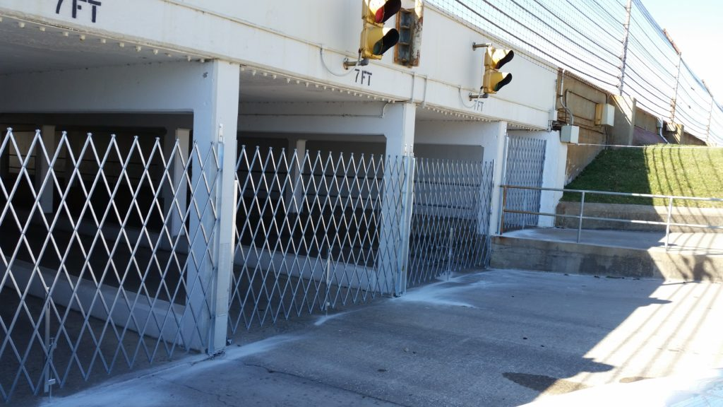 Overhead Door of Indianapolis - IEP Single Gate, Illinois Engineered Products