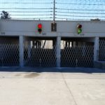 Overhead Door of Indianapolis - IEP Single Gate